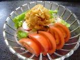 三浦の生野菜
