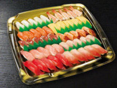 無添くら寿司 池袋サンシャイン60通り店 こだわりの画像