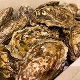 【厚岸産牡蠣】山本水産から直送!生焼でご用意しております