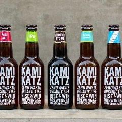 RISE&WIN Brewing Co.KAMIKATZ TAPROOM
