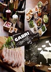 大衆ビストロ GABRI 蒲田店