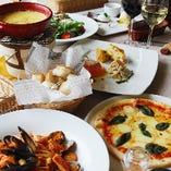 肉イタリアン×ワインバル バベーネ 和歌山フォルテ店