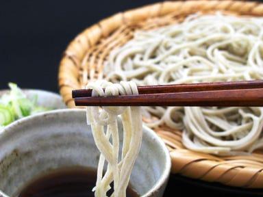 石挽蕎麦と炭火焼 一成 ‐ichinaru‐ 土浦店 こだわりの画像