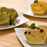 金澤ケーキ3種セット