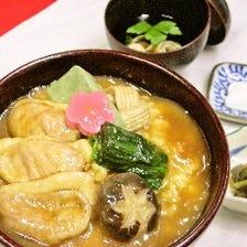 ◆金澤を代表する郷土料理「じぶ煮」