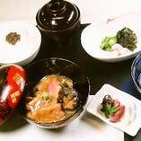 【おすすめ】金澤じぶ煮膳/デイナー
