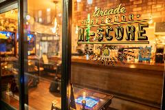 Arcade Cafe&Bar Hi‐SCORE