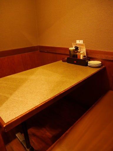 倉敷酒房 元 GEN  店内の画像
