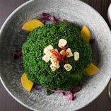 厳選食材 野菜【新鮮な食材】
