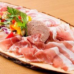 cucina tirolese 三輪亭