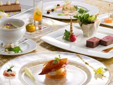 シェラトン都ホテル大阪 レストラン&ラウンジ eu(ゆう) こだわりの画像