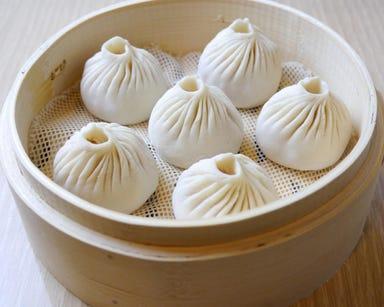 上海料理 張記小龍包  メニューの画像