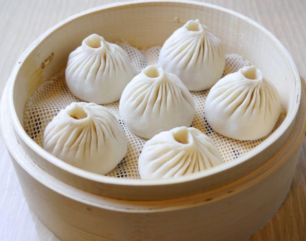 上海料理 張記小龍包