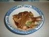 鯛のあら煮定食
