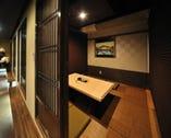 掘りごたつの個室です ◆4~6名◆
