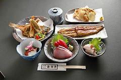 羽黒スペシャル5770円コース  11月~3月までの限定です