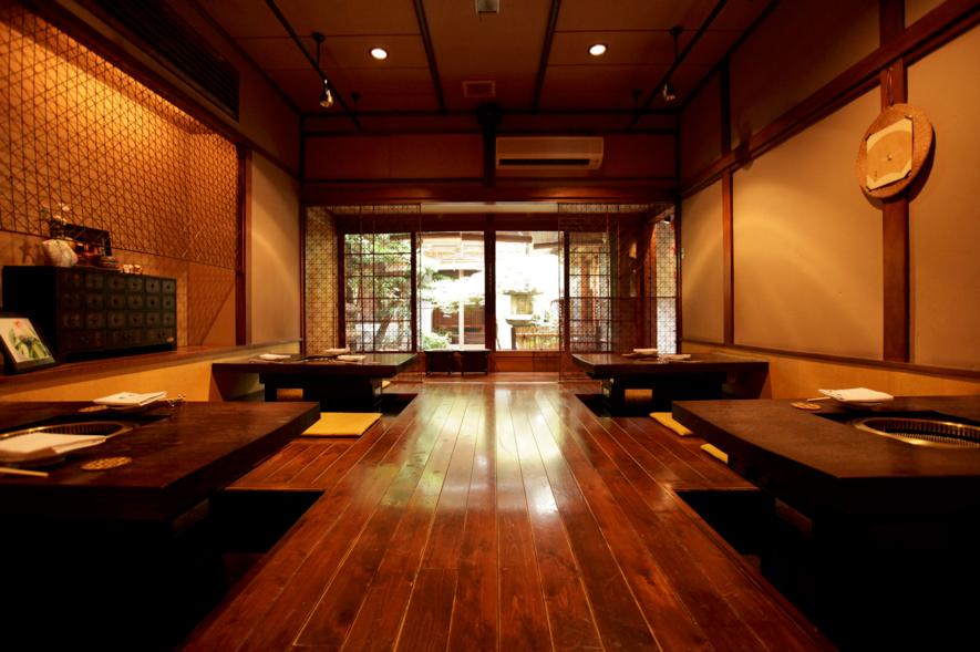 究極の贅沢を/京都祇園で味わう