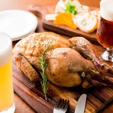 クラフトビールと肉ビストロ HITSUJI(ヒツジ)  メニューの画像
