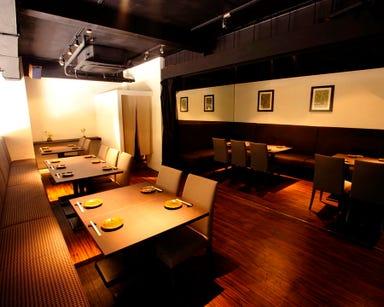 和Dinning わだち  店内の画像