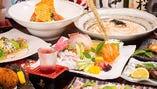 大衆肉酒場ならではのお肉尽くしの宴会コース3,000円(税込)~