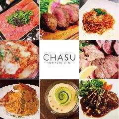 Spanish&Italian bar CHASU 新潟駅前店