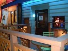 KITCHEN BAR FLAMINGO cafe