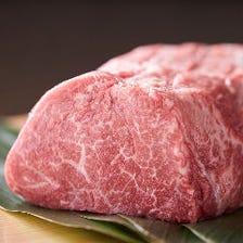 肉通も唸る極上肉。石垣牛&美崎牛