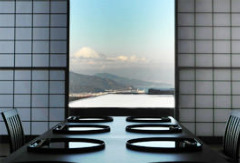 日本平ホテル 日本料理・寿司処 富貴庵