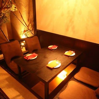 個室居酒屋 ぼーの 北2条 札幌駅前通り店 店内の画像