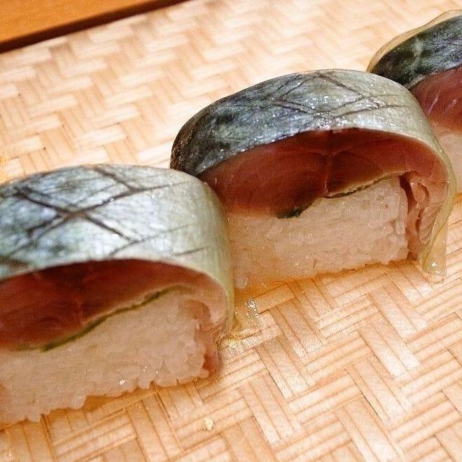 人気の逸品 松前寿司