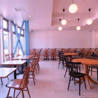 TAK CAFE ~タクカフェ~ 相模大塚  店内の画像