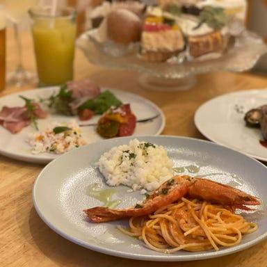TAK CAFE ~タクカフェ~ 相模大塚  コースの画像