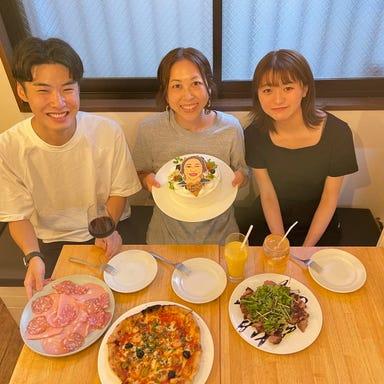TAK CAFE ~タクカフェ~ 相模大塚  こだわりの画像