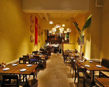 ベトナムレストランカフェ CAMON~カムオーン~ メニューの画像