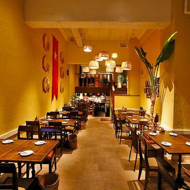 ベトナムレストランカフェ CAMON~カムオーン~ 店内の画像