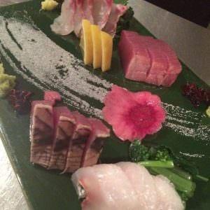 新鮮なお魚や、旬の食材