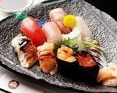 ◆おまかせ寿司◆
