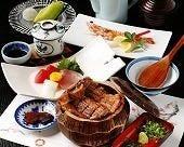 ◆うなぎ定食◆