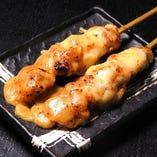 韓国焼鳥 チーズ