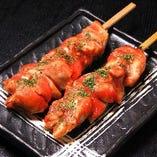 韓国焼鳥 トマト