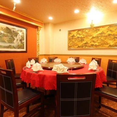 横浜中華街 景徳鎮 酒家  店内の画像