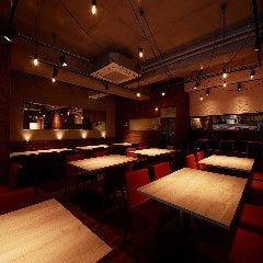 北海道厳選食材 肉ビストロNOR
