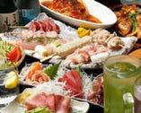《各種ご宴会予約承り中》 コースお料理1000円~あります