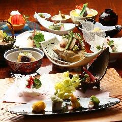 日本料理 やしま 神田