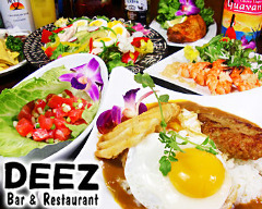DEEZ Bar&Restaurant