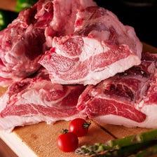 希少!新鮮ジューシー♪北海道産肉