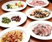 Taverna la Bertesca  コースの画像