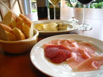 Taverna la Bertesca  こだわりの画像