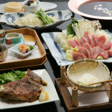 ◆【2時間飲み放題付】歌舞伎コース<全6品> ご宴会・歓送迎会などに!◆