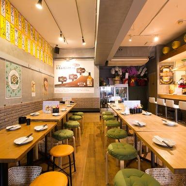 日本酒と地肴 東海酒場 BONBAR  店内の画像